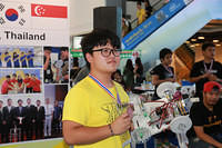 IDC Robocon 2016 Competition Day@Pantip II