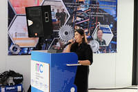 PT-ITC 3D EXPERIENCE TECHNOLOGY DAY @ ITC